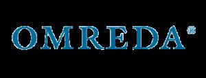 Omreda Logotyp